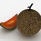 Owoc kantalupa