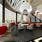 Canteen Restaurant Design Interior