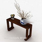 Chinese Interior Decoration Potted Plant