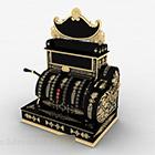 中国のレトロな装飾家具
