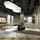 Clothing Store Decor Interior