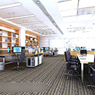 Collective Office Interior
