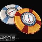 Compass Creative Pillow