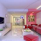 Komplettes Setliving Room S Interieur