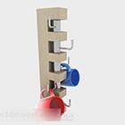 Cup Hanger Design