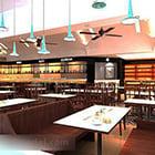 Restaurang Interiör