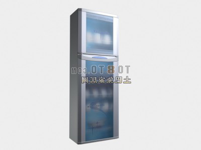 City Disinfection Cabinet