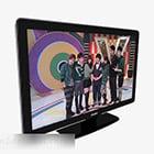 Philips TV-näyttö