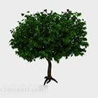 エメラルドグリーンツリー