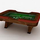 エンターテイメントゲームテーブル家具