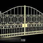 Porta europea del ferro