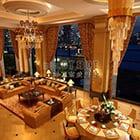European Style Living Room Interior V19