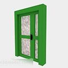 البوابة الخضراء