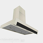 Hood Metal Household Range Hood