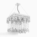 Gorgeous Crystal Chandeliers