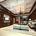 Home Design Living Room Tv Cabinet Interior