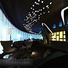 Hotel Leisure Club Interior