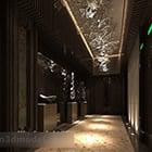 Dalaman Interior Aisle