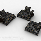 Japonský Tatami polštář Design