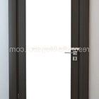Kitchen Sliding Door Design Interior