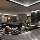 Luxury Living Room Design Interior