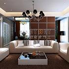 Nội thất phòng khách cổ điển hiện đại