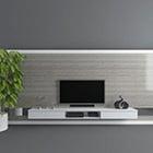 Modern Minimalist Tv Wall