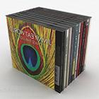 Film-CD-Verpackung