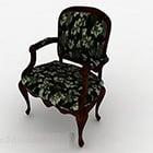 Kinesisk stil hjemmestolemøbler