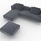 الشمال تصميم مجموعة أريكة الأثاث