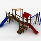 Park Slide Playground