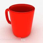 القدح الأحمر V1