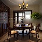 Restaurant Small Vip Room Interior