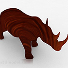 Rhino Wooden Furnishings