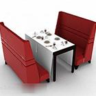 Möbler Simple Deck