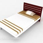 Simple Home Single Bed