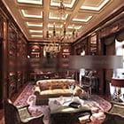 Sala studio classica Interior V2