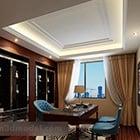 Villa Studio Room con soffitto Decor Interior