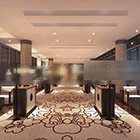 Cottage Tea Restaurant Design Interieur