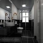 Tuvalet Entegre Tavan İçi
