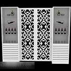 European White Wine Cooler
