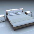 Doppelbett V10