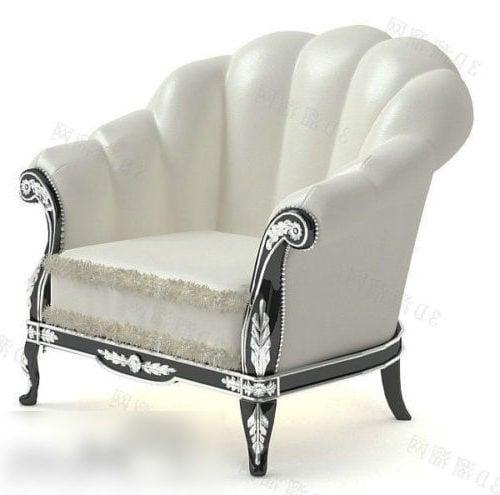 Clam Sofa Chair