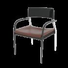 كرسي أريكة عصري بسيط