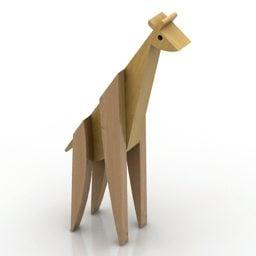 Figurine Giraffe