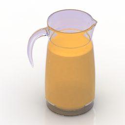 Oranges Glass