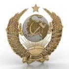 Armoiries soviétiques