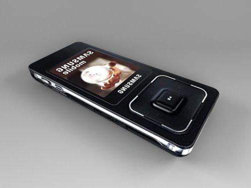 Samsung Sgh-f308 Phone