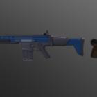 Armory Rifle Gun