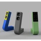 Audio Loudspeaker Printable